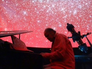 Planetario piano